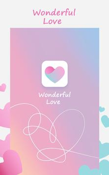 Wonderful Love poster