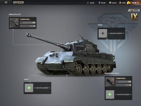 Warpath скриншот 13