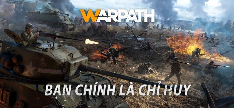 Warpath bài đăng