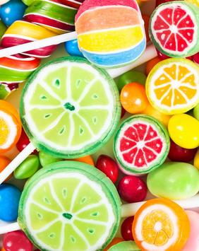 Candy Wallpaper screenshot 2