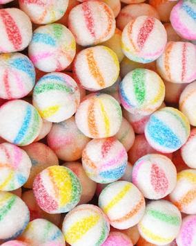 Candy Wallpaper screenshot 3