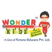 Wonder Kidz - Parent icon