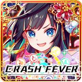 Crash Fever icon