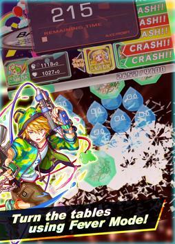 Crash Fever screenshot 2
