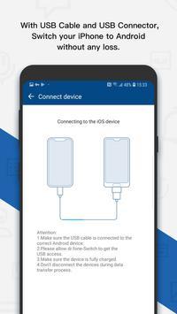 MobileTrans स्क्रीनशॉट 2
