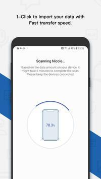 MobileTrans स्क्रीनशॉट 3