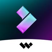 FilmoraGo icon