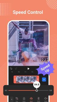 FilmoraGo screenshot 6