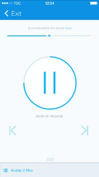 Wondershare Player ảnh chụp màn hình 3