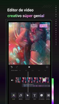 Videap-Editor de video  Poster
