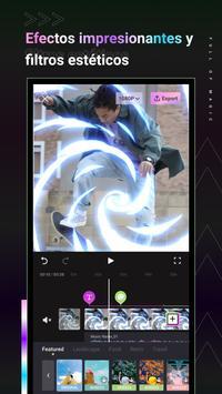 Videap-Editor de video  captura de pantalla 2