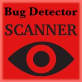 Bug Detector Scanner アイコン