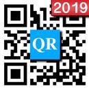QR code scanner - QR Scanner: QR code reader APK