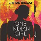 one Indian girl ebook icon