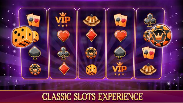 Dubai Slots (Unreleased) screenshot 5