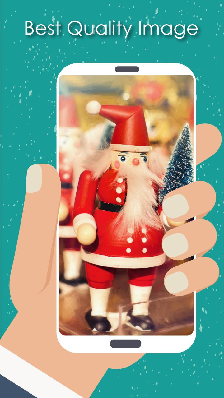 Download Cute Christmas Wallpaper