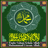 Maulid Al Barzanji dan Terjemahan Lengkap icon