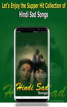 Hindi Sad Songs - Hindi Sad Ringtone screenshot 4
