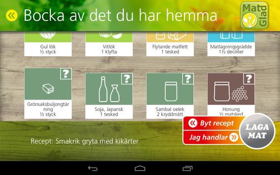 Matglad screenshot 17