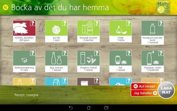 Matglad screenshot 10