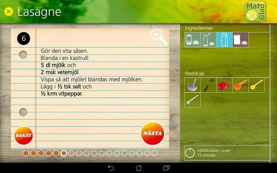 Matglad screenshot 12