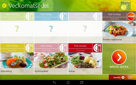 Matglad screenshot 13