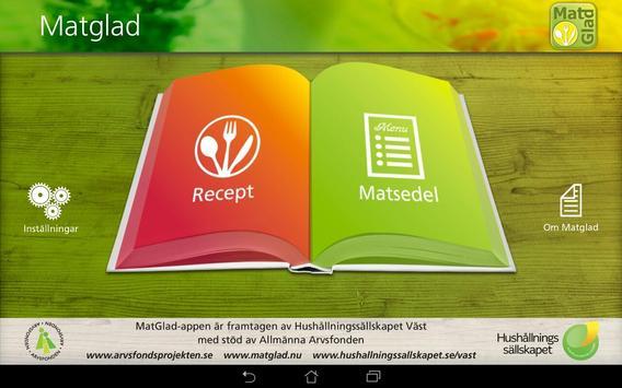 Matglad screenshot 7