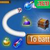 Snake zone : worm Mate Zone Cacing.io icon