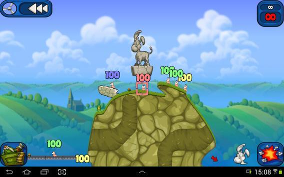 Worms 2: Armageddon screenshot 9