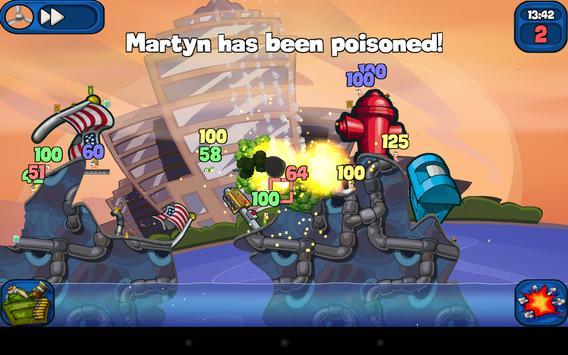 Worms 2: Armageddon screenshot 13