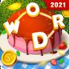 Word Bakery 2021 icono
