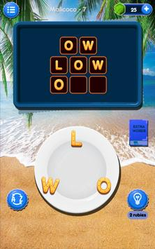 Word Puzzle Story Chef Cookie screenshot 18