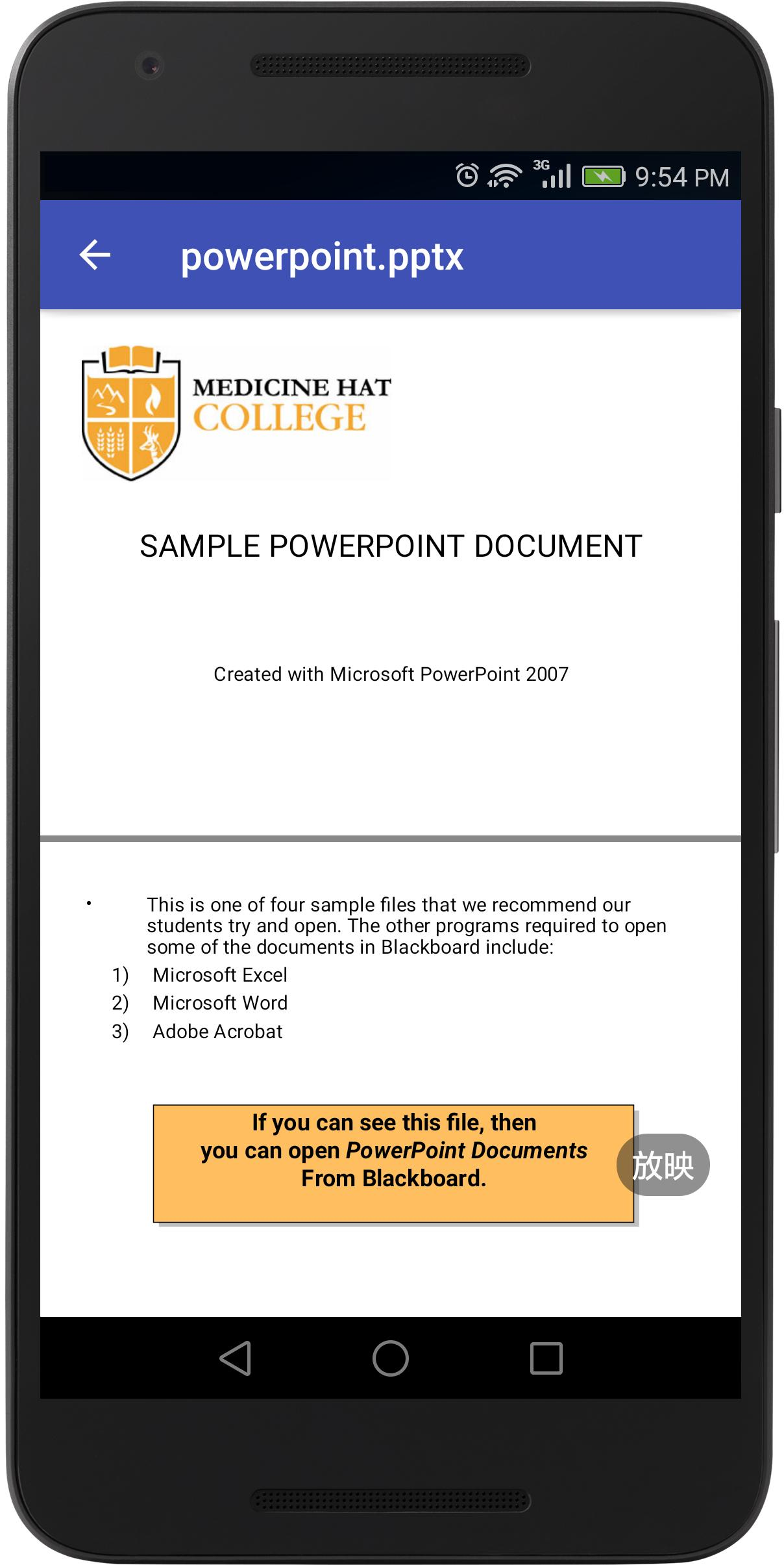 Document Viewer - Word, Excel, Docs, Slide & Sheet for