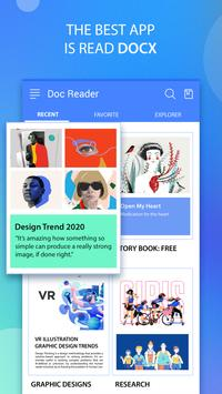 Android용 Word Viewer, Docx Reader : Document Viewer - APK