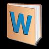 Dictionary - WordWeb icono
