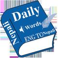 Daily Words English to Nepali