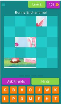 Guess The Enchantimals Quiz screenshot 2