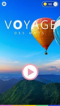 Voyage Des Mots screenshot 5