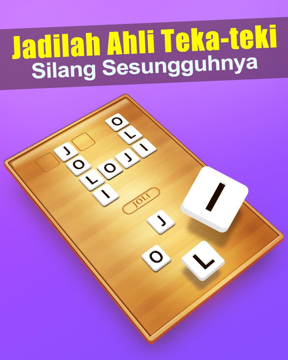 Teka Teki Silang Game For Android Apk Download