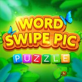 Word Swipe Pic icon