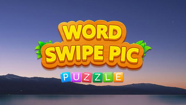 Word Swipe Pic screenshot 14