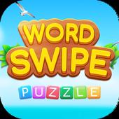Word Swipe Zeichen