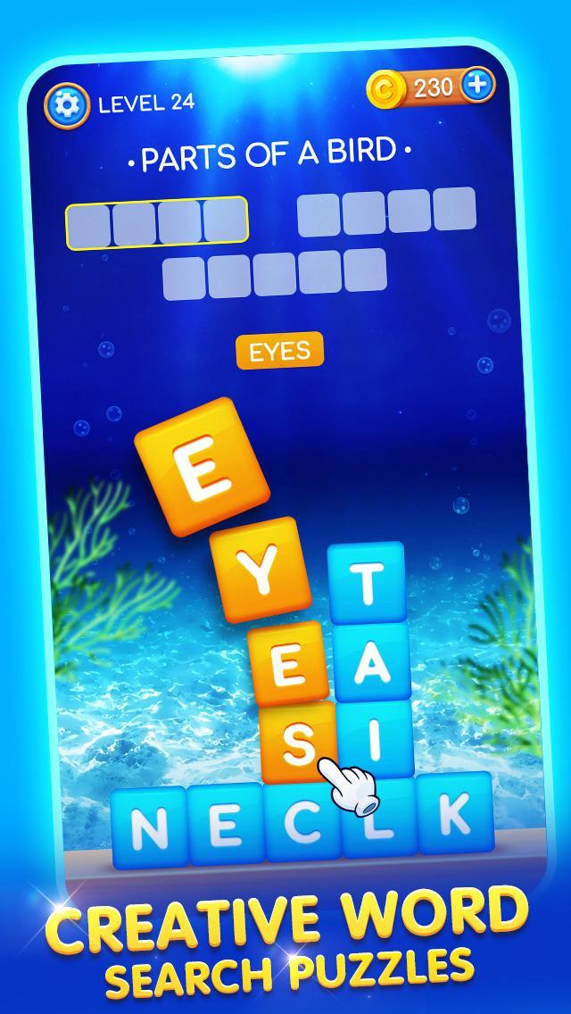 Word Swipe for Android - APK Download