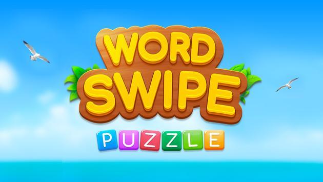 Word Swipe स्क्रीनशॉट 19