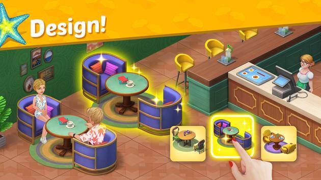 Alice's Resort - Word Puzzle Game screenshot 11