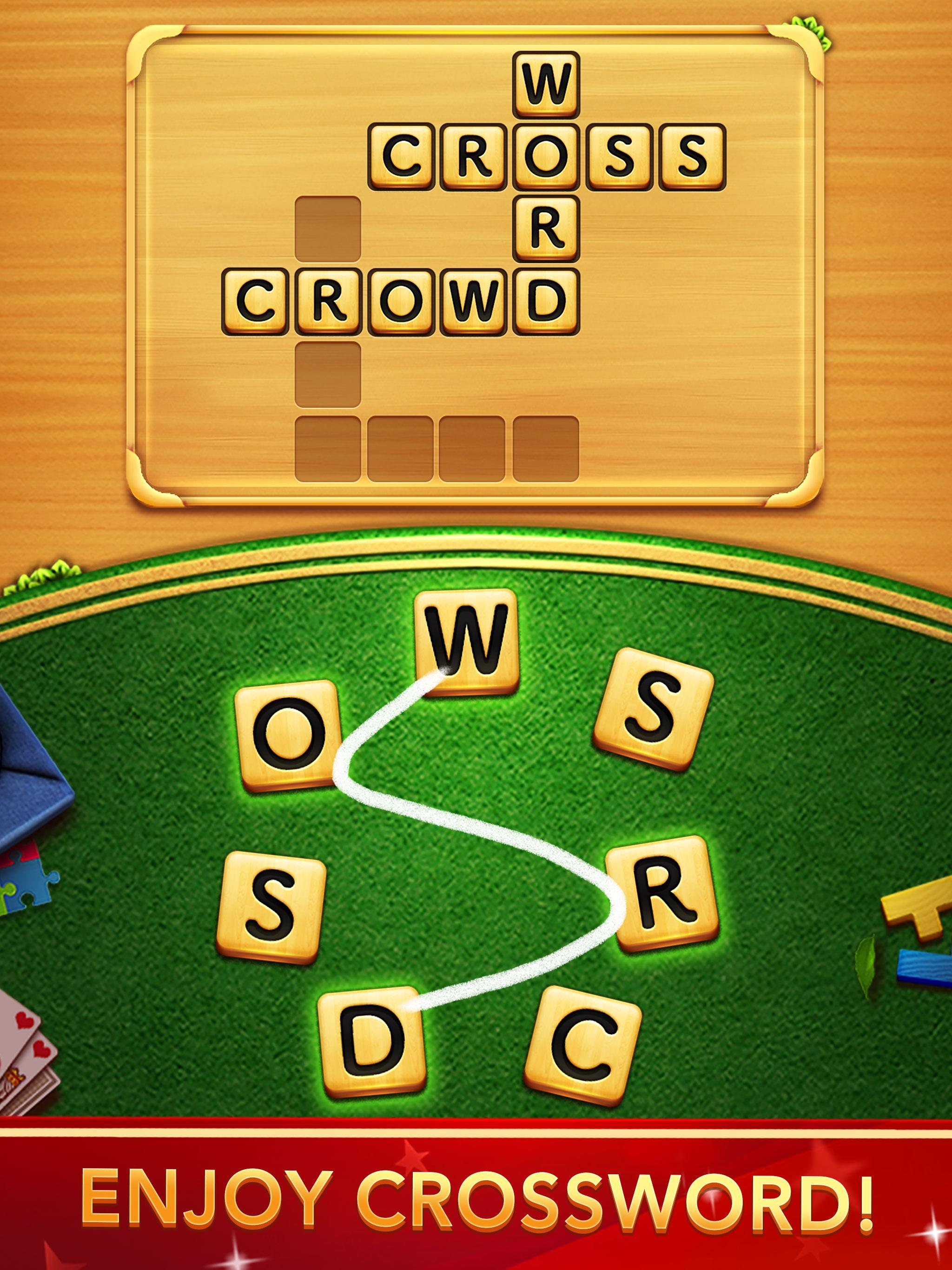 Word Connect for Android - APK Download