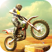 Đua xe đạp 3D - Bike Racing on pc