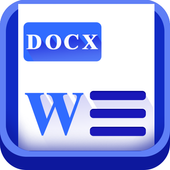 Word Office Editor - Word Excel, Docs, Document icon