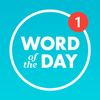 Word of the day — Daily English dictionary app 圖標