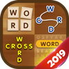 Word Games(Cross, Connect, Search) icône
